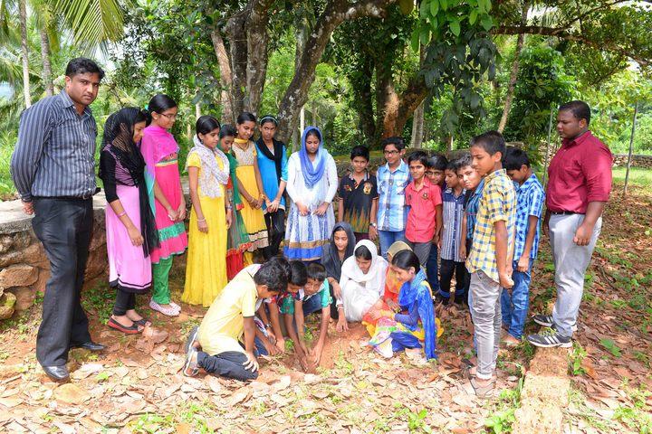 Parakkottil English Medium School Malappuram-Environment Day