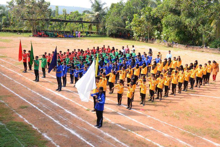 Parakkottil English Medium School Malappuram-Houses