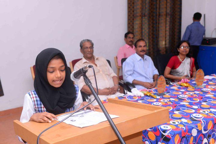 Parakkottil English Medium School Malappuram-Teachers Day Cerlebration