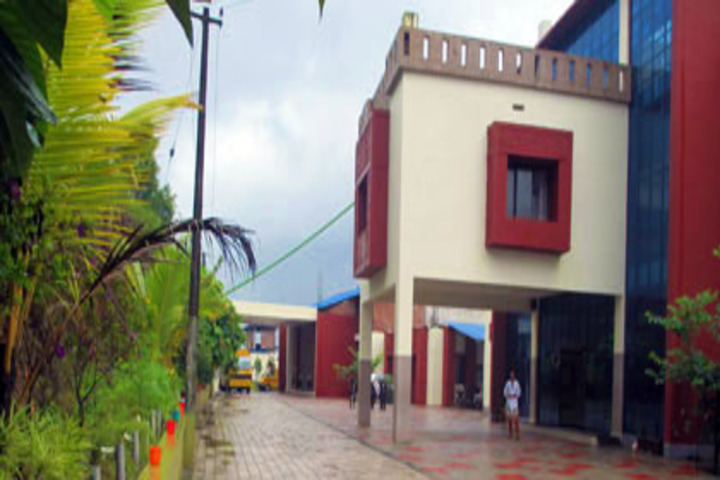 Peace International School-School Block