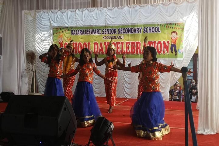 Raja Rajeswari Central School-Annual Day