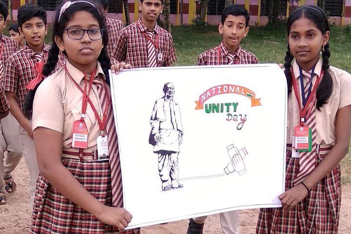 Raja Ravi Varma Central School-Drawing