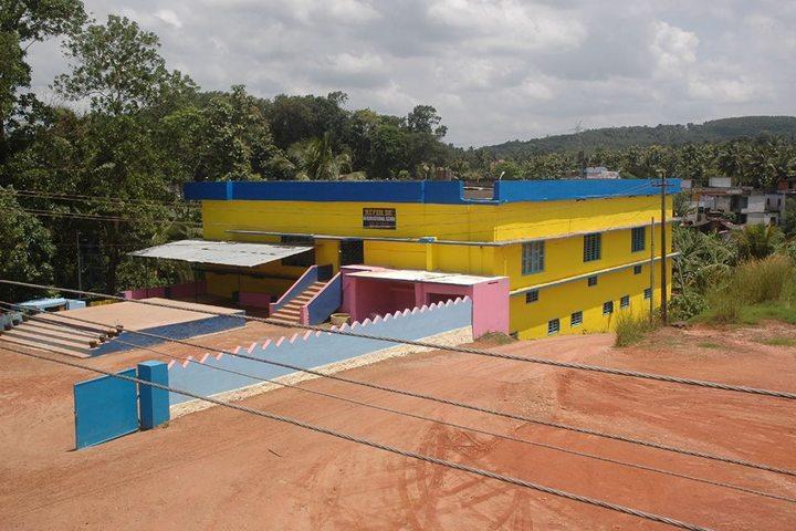 River De International School-School Over View