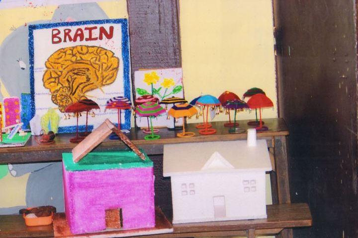 S D P V Central School-Craft