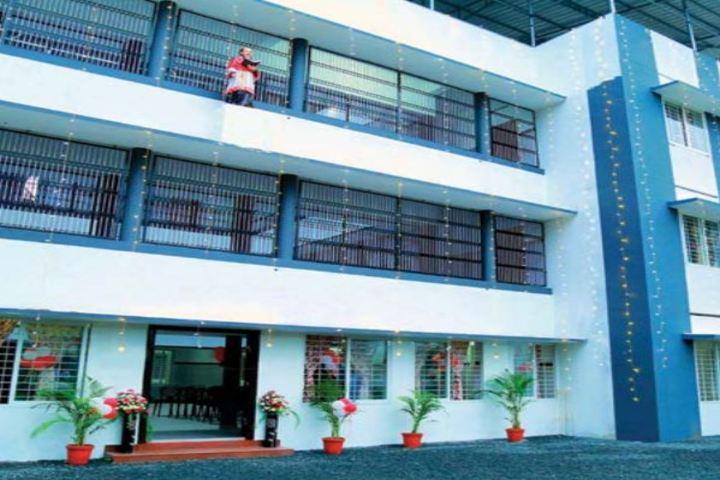 S F S Public School-Hostel