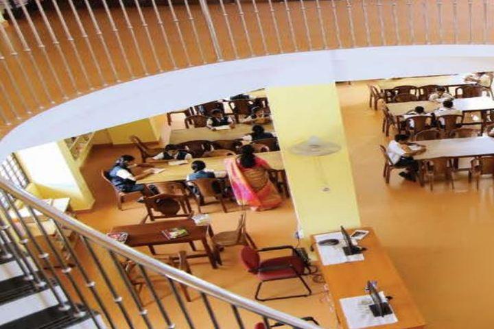 S F S Public School-Library