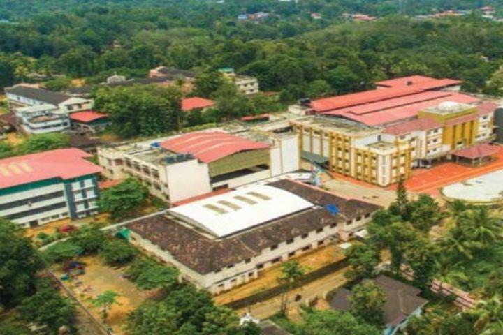 S F S Public School-School over view