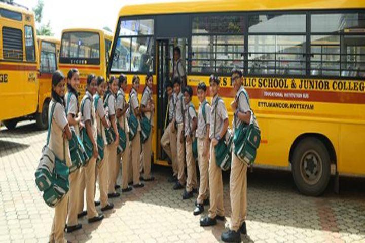 S F S Public School-Transport