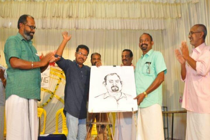 S N S Samajam Vidya Mandir-Drawing
