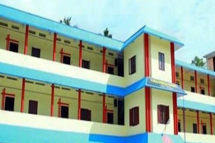 Sree Meenakshi Devaswam Public School-Campus