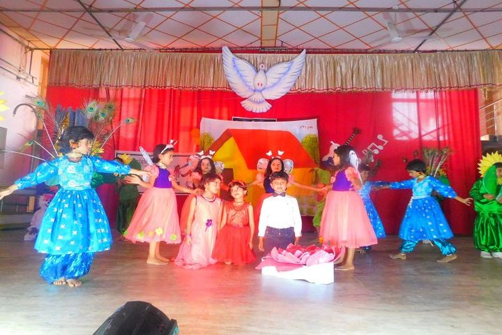 Sabarigiri School-Fancedress