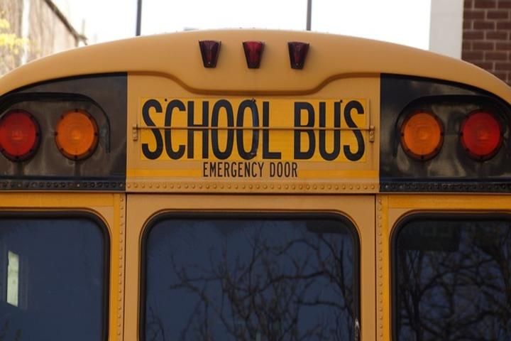 Sacred Heart English Medium School-Transport