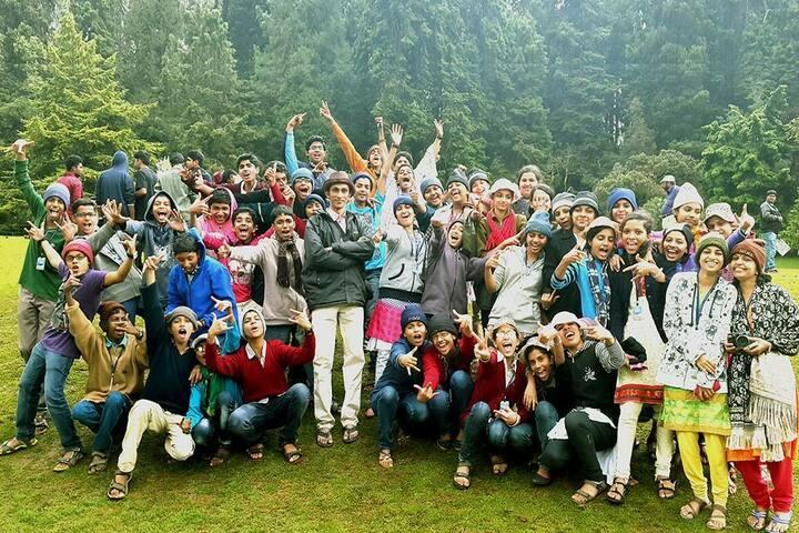 Sanjo CMI Public School-Summer Camp