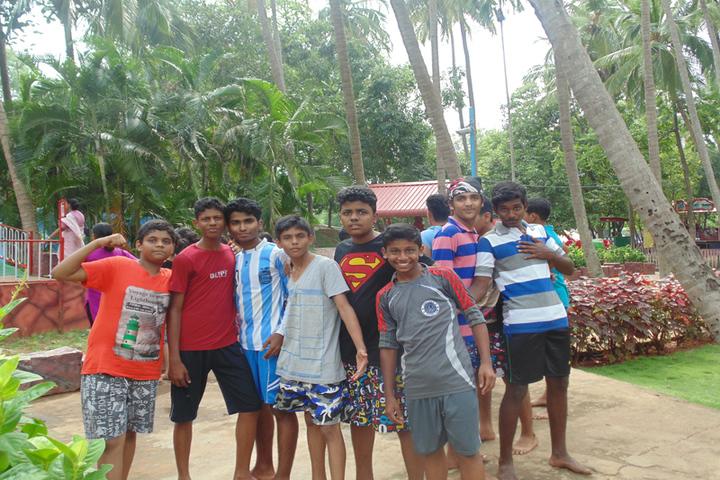 Santa Maria Public School-Summer Camp