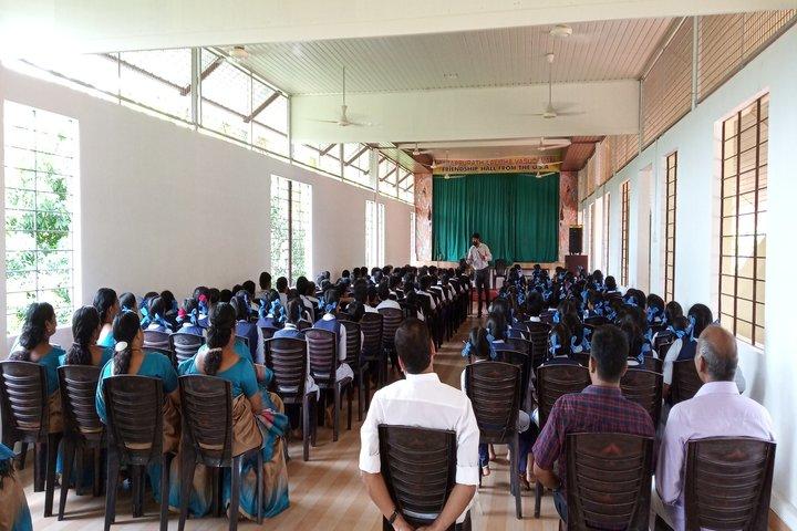 Saraswathy Vidya Niketan-Seminar
