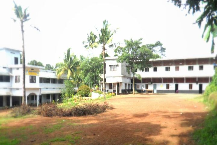 Saraswathy Vidyalayam School-School Campus