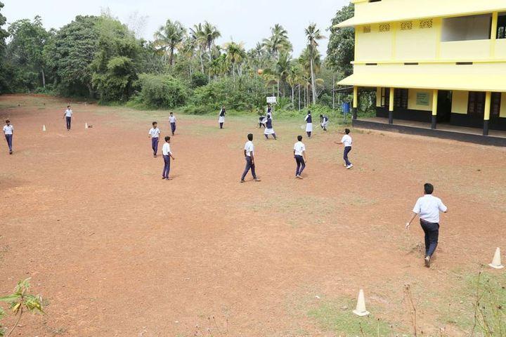 Saraswathy Vidyalayam School-Sports