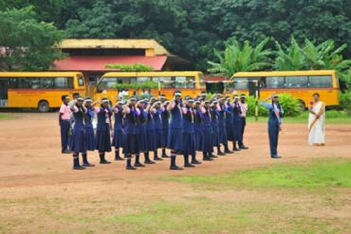 Siddhartha Central School-Assembly