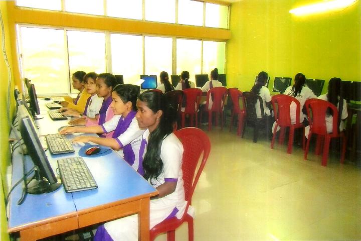 Rajdhani Public School- Computer Lab