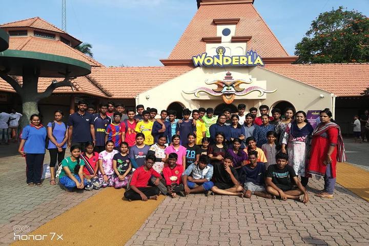Sivagiri Sree Narayana Senior Secondary School-Summer Camp