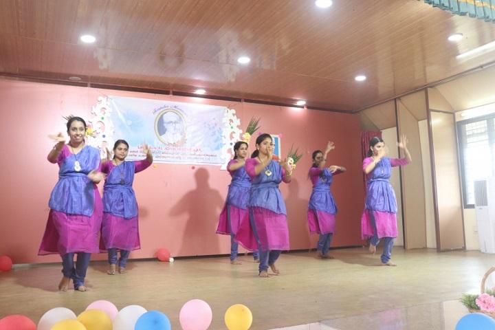 Sobhana Public School-Dance