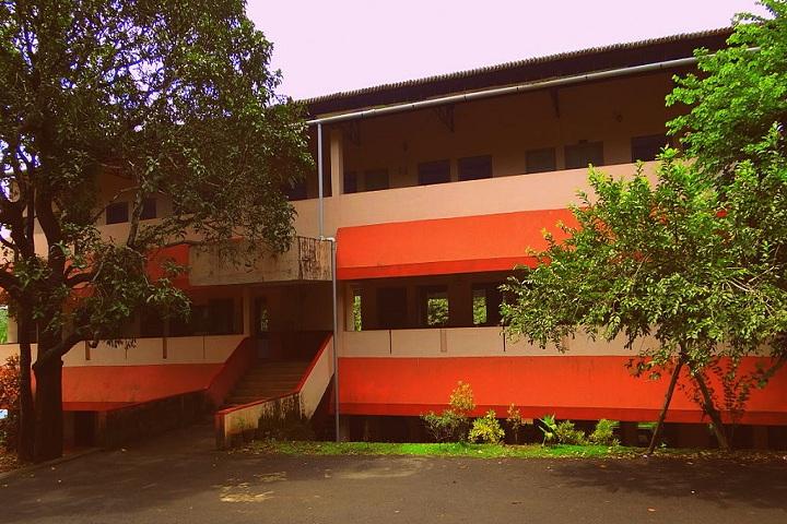Spring Valley School-Campus