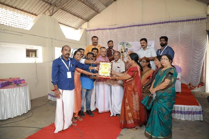 Sree Bhuvaneswari English Medium High School-Event