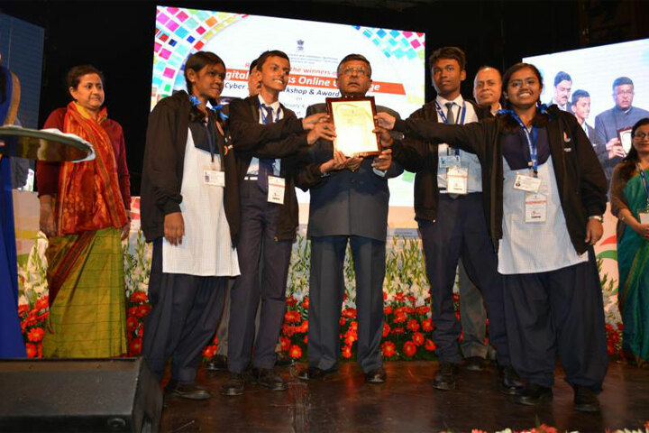 Jawahar Navodaya Vidyalaya-Certification