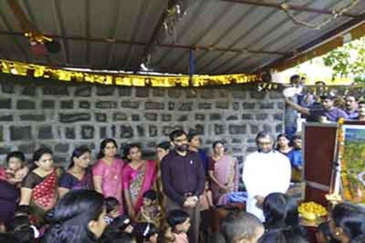 Sree Maharshi Vidyalaya School-Event