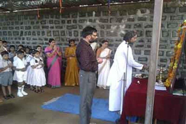 Sree Maharshi Vidyalaya School-Festival Celabrations