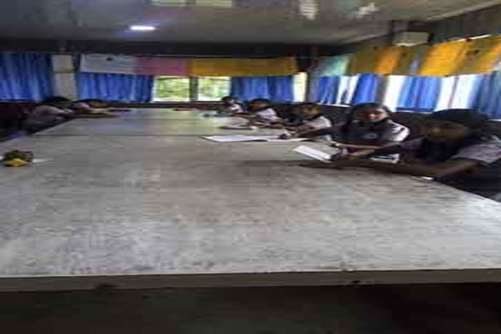 Sree Maharshi Vidyalaya School-Study Hours