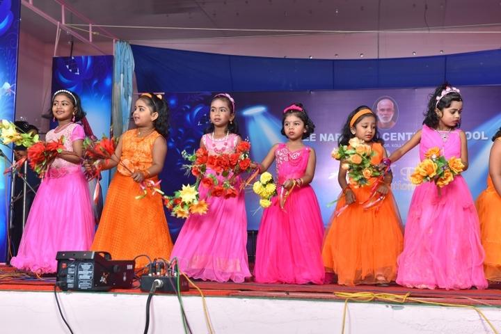 Sree Narayana Central School-Annual Day