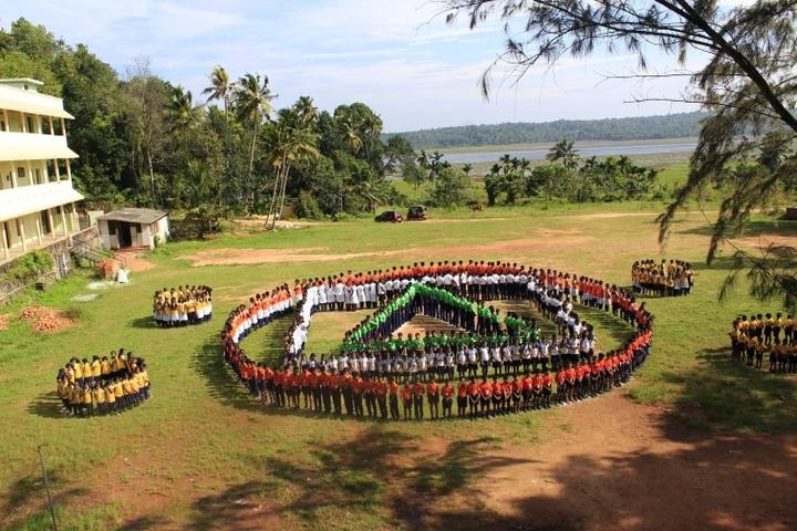 Sree Narayana Central School-Republic Day