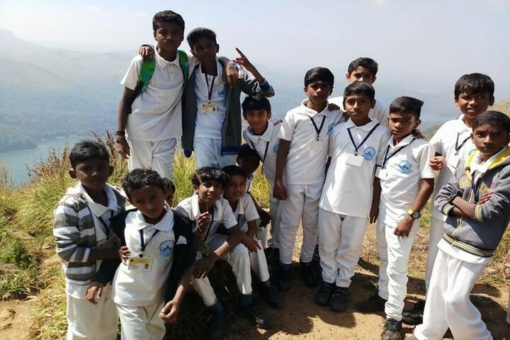 Sree Narayana Trusts Central School-Excursion