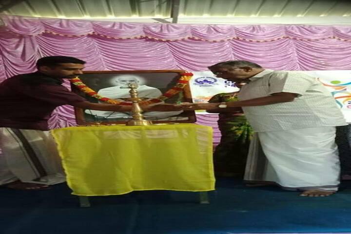 Sree Narayana Trusts Central School-Foundation Day