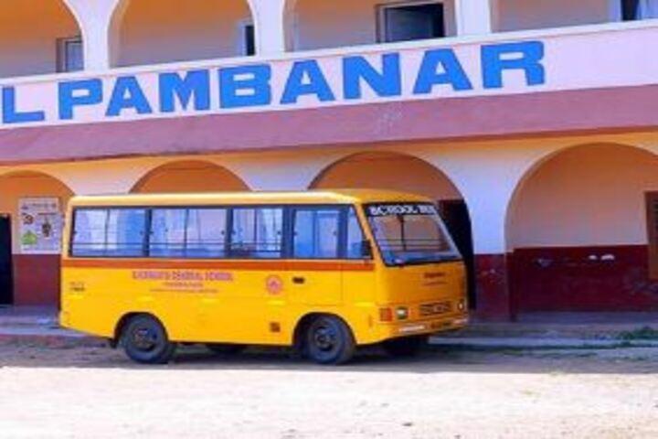 Sree Narayana Trusts Central School-Transport