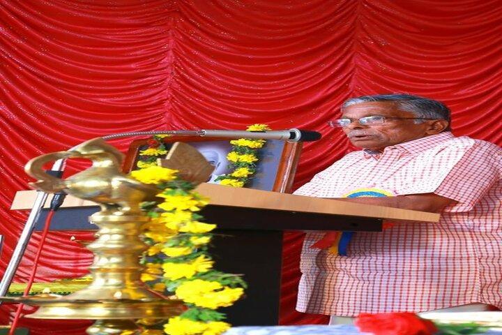 Sree Narayana Trusts Central School-Workshop