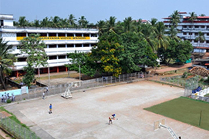 Sree Narayana Vidya Mandir Senior Secondary School-Campus View