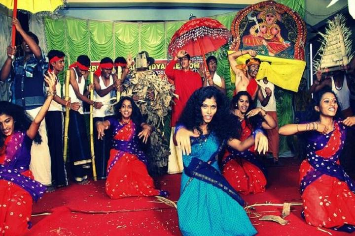 Sree Narayana Vidya Peedtom-Annual Day