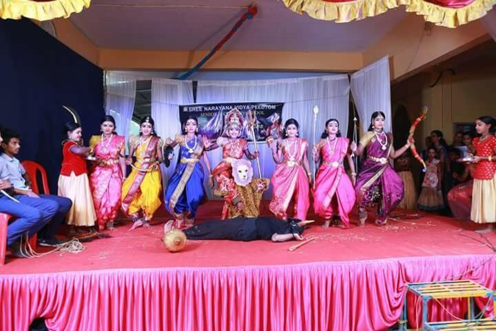 Sree Narayana Vidya Peedtom-Epic Tale