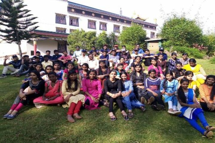 Sree Narayana Vidya Peedtom-Excursion