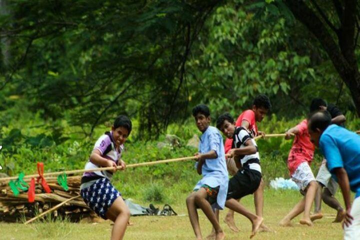 Sree Narayana Vidya Peedtom-Games