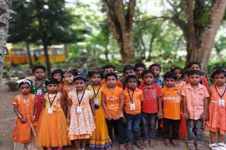 Sree Narayana Vidya Peedtom-Junior Wing
