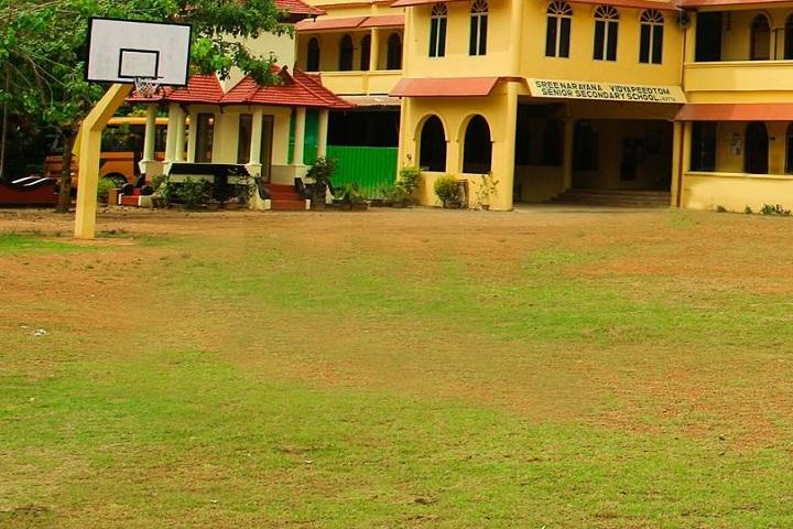 Sree Narayana Vidya Peedtom-Playground
