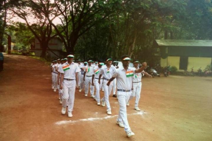 Sree Narayana Vidya Peedtom-Republic Day