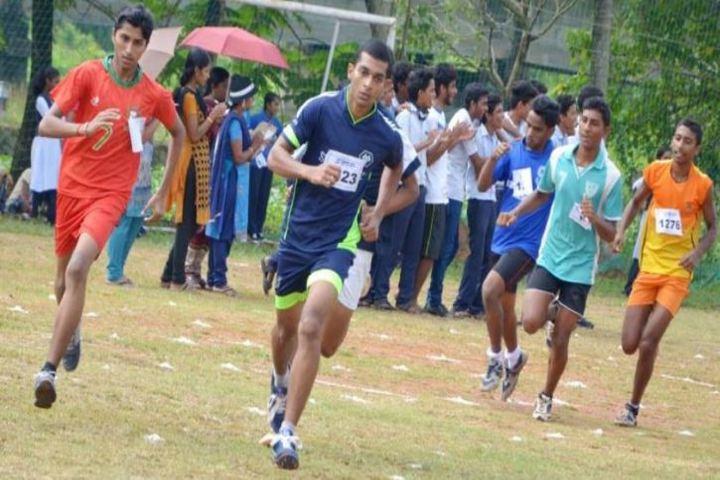 Sree Narayana Vidyapeetam Public School-Sports