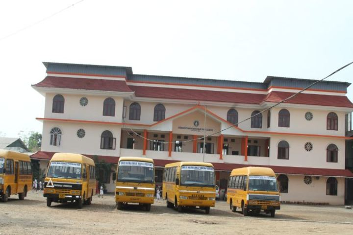 Sree Narayana Vidyapeetam Public School-Transport