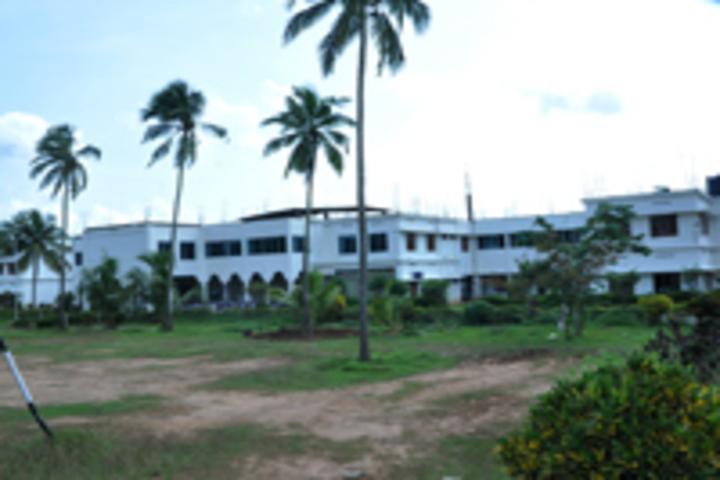 Sree Sabari Central School-Campus View