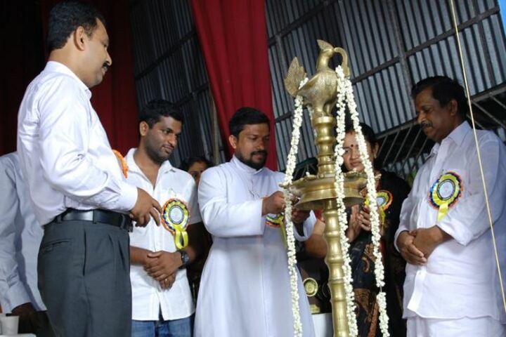 Sree Sabari Central School-Cultural Event