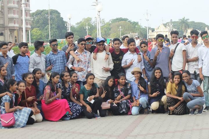 Sree Sabari Central School-Excursion